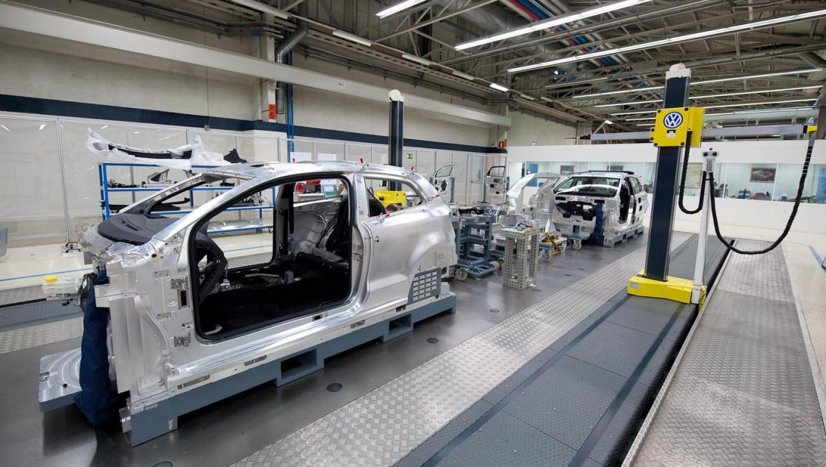 CCOO de Industria-Automoción